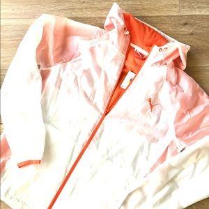 Puma Translucent Jacket